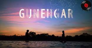 Gunehgar Sambalpuri Lyrics Song