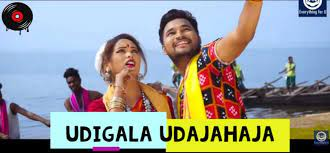 Udigala Udajahaja Lyrics Song – DJ Odia Song – Madhab Bhai