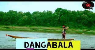 Danga Bala Lyrics Song | Sambalpuri New Gana