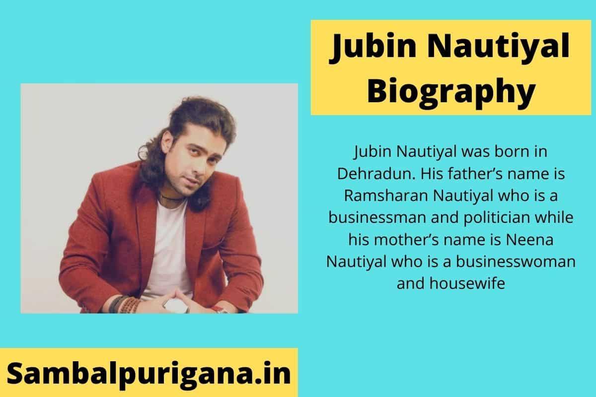 Jubin Nautiyal Wiki, Bio, Biography, Height, Weight, Age, Girl Friend Name, Net Worth, Bio & More